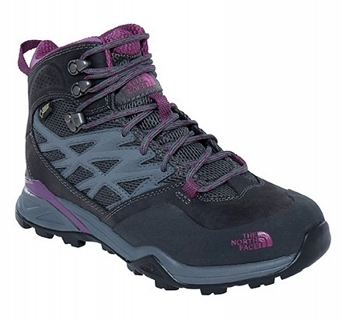 Buty damskie The North Face Hedgehog Hike Mid GTX