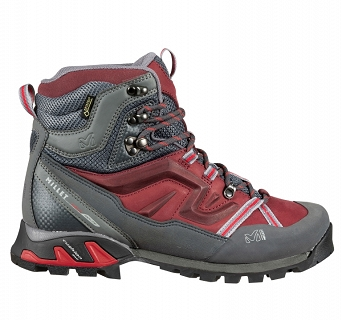 Buty damskie Millet High Route GTX