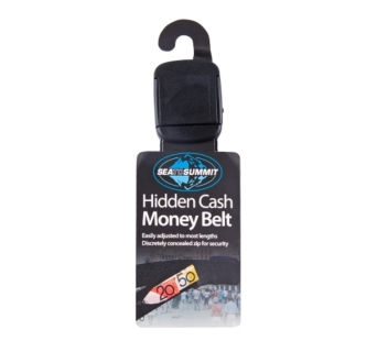 Pasek Sea To Summit Hidden Cash Money Belt