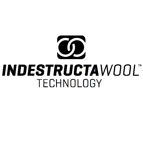 IndestructawoolTM Technology