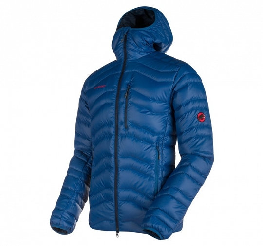 Puchówka Mammut Broad Peak IN Hooded Jacket