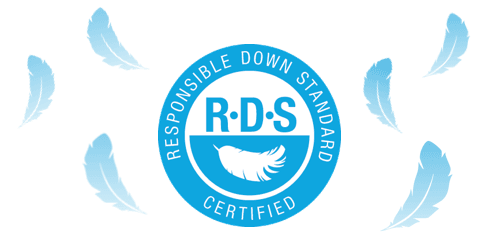 Responsible Down Standard Logo